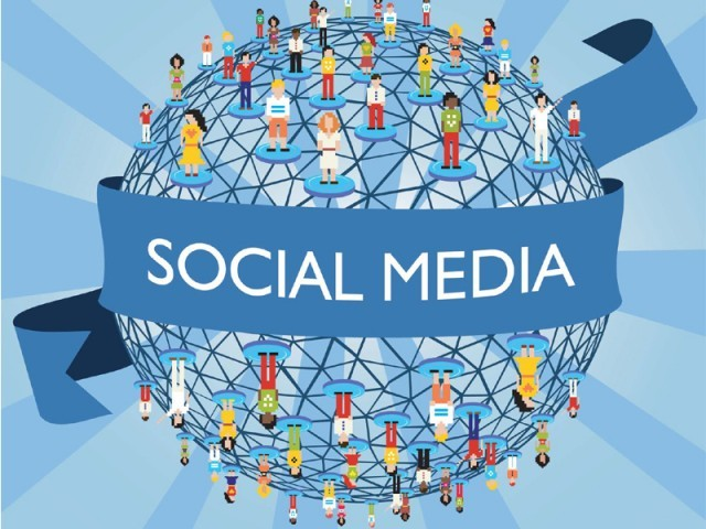 Social Media! The need of today for all business